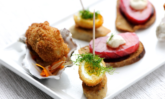 Cornwall College has an excellent reputation as a specialist catering provider and boasts two very special dining venues.