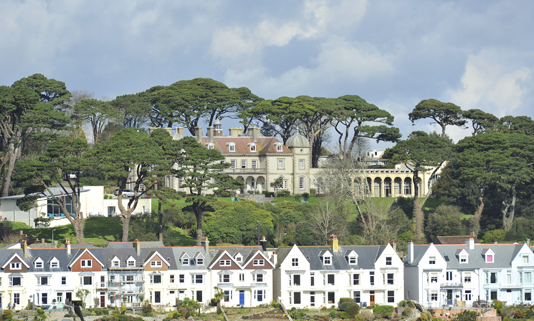 Excellent Cornish cuisine is at the heart of the hospitality at Fowey Hall Hotel.